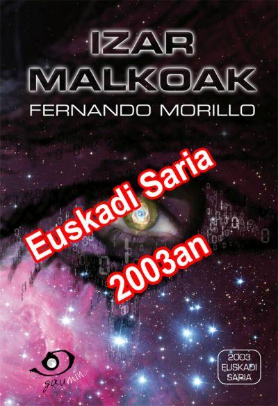Izar malkoak (Fernando Morillo)