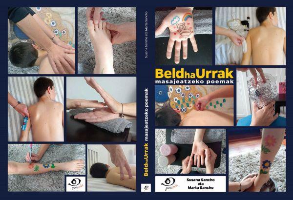 Beld-haurrak masajeatzeko poemak
